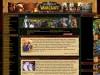 World of Warcraft - slovak fansite