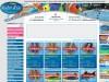 Vodní říše - vodní hračky a hry do vody