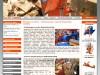 Štípačky na dřevo - Ballario & Forestello